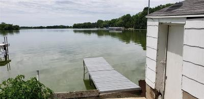 Fox Lake Single Family Home For Sale: N10829 Maple Point Point
