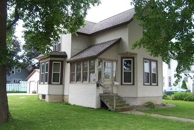 Dodge County Multi Family Home For Sale: 303 West Jefferson St Street