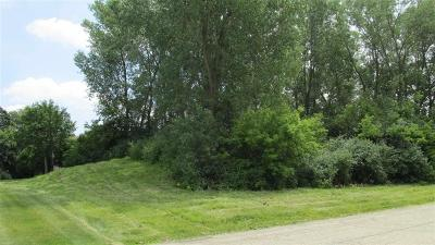 Beaver Dam Residential Lots & Land For Sale: 301-311 Starkweather Dr Drive
