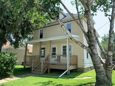 Beaver Dam Single Family Home For Sale: 813 Madison St Street