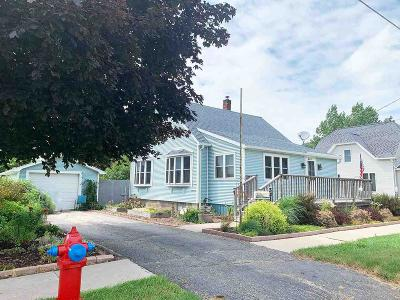 Dodge County Single Family Home For Sale: 341 South Columbus St Street