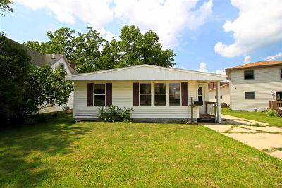 Beaver Dam Single Family Home For Sale: 536 North Lincoln Ave Avenue