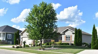 Columbia County Single Family Home For Sale: 522 Vista Cir Circle