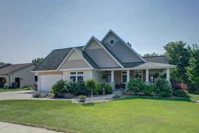 Columbia County Single Family Home For Sale: 144 Lazy Lake Dr Drive