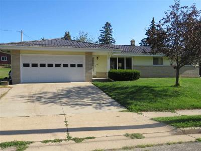Fox Lake Single Family Home For Sale: 101 West Green St Street