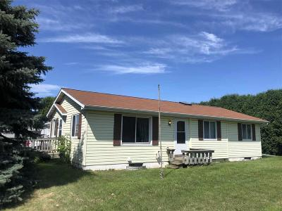 Fond du Lac County Single Family Home For Sale: 745 Vermont St Street