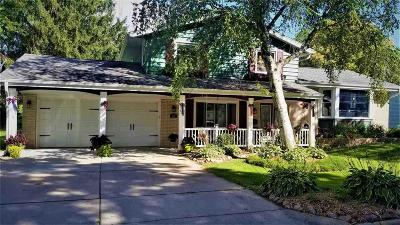 Dodge County Single Family Home For Sale: 118 Fischer Ave Avenue
