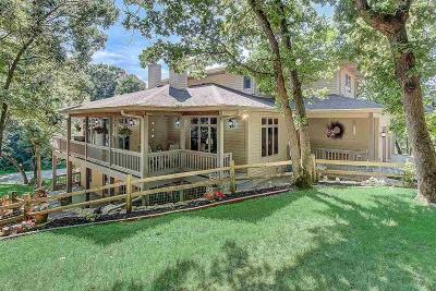 Columbia County Single Family Home For Sale: N3908 Wild Cat Rd Road