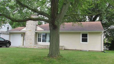 Dodge County Single Family Home For Sale: 325 South Main St Street