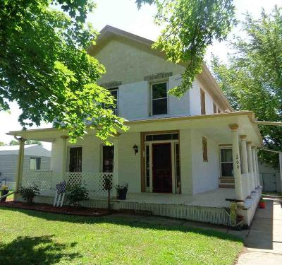 Dodge County Single Family Home For Sale: 200 East Cordelia St Street