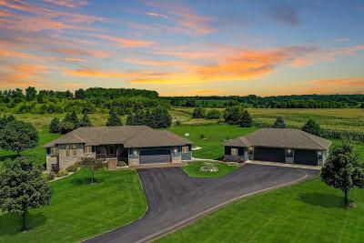 Columbia County Single Family Home For Sale: 882 McMillan Rd Road