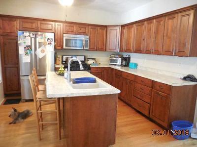 Waupun Single Family Home For Sale: 608 South Madison