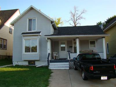Beaver Dam Single Family Home For Sale: 224 Washington St Street