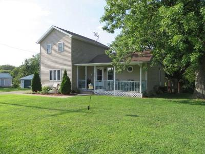 Green Lake County Single Family Home For Sale: 410 Main St Street