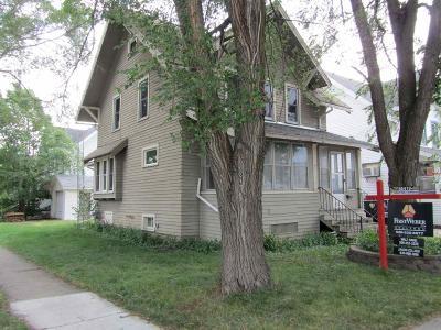 Dodge County, Fond Du Lac County Single Family Home For Sale: 549 South Main Street Street