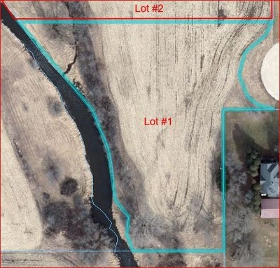 Fond du Lac County Residential Lots & Land For Sale: Fenner Road Road
