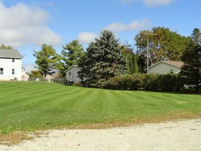 Lomira Residential Lots & Land For Sale: North Milwaukee Street Street