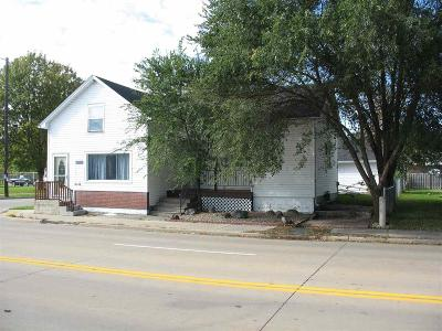 Oshkosh Multi Family Home For Sale: 1029 Ohio Street Street
