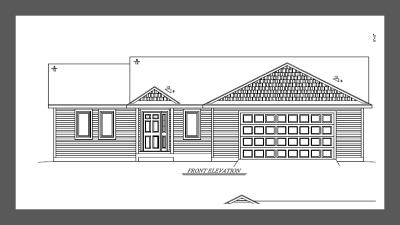Fond du Lac County Single Family Home For Sale: 441 Leona Way Way