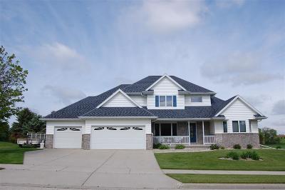 Lomira Single Family Home For Sale: 1141 Garden Street Street