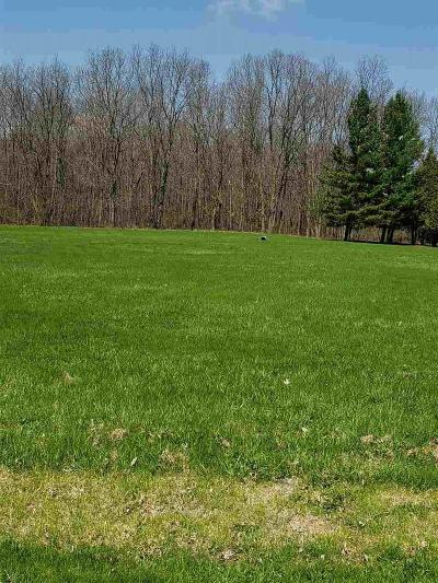 Campbellsport Residential Lots & Land For Sale: Hwy B