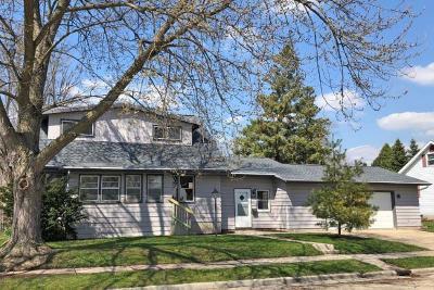 Fond Du Lac Single Family Home For Sale: 383 Uneeda Street Street