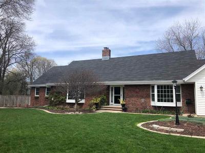 Winnebago County Single Family Home For Sale: 720 Lynrose Court Court