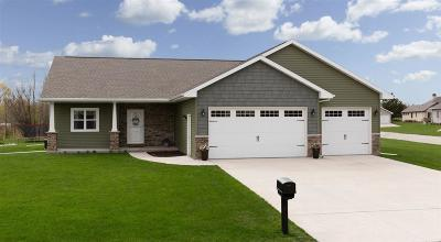 Winnebago County Single Family Home For Sale: 1825 Hedgeview Drive Drive
