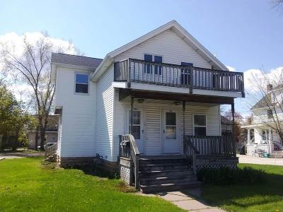Fond Du Lac Multi Family Home For Sale: 310 South Main Street Street