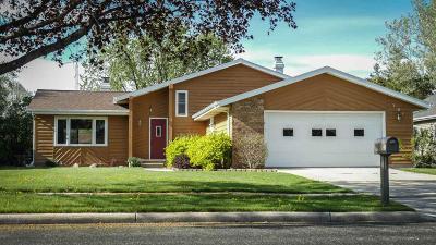 Fond Du Lac Single Family Home For Sale: 781 Bragg Street Street