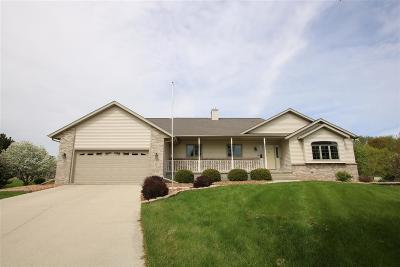 Fond du Lac County Single Family Home For Sale: 36 Corvette Circle Circle