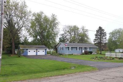 Rosendale Single Family Home For Sale: 136 East Rose Eld Road Road