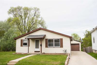 North Fond Du Lac Single Family Home For Sale: 76 Clinton Street Street