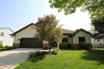 Fond du Lac County Single Family Home For Sale: 987 Sycamore Tree Drive Drive