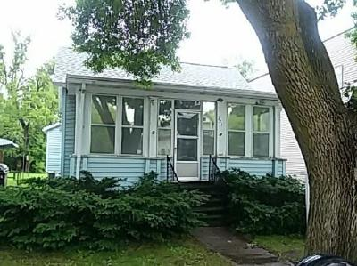 Fond Du Lac WI Single Family Home For Sale: $40,000