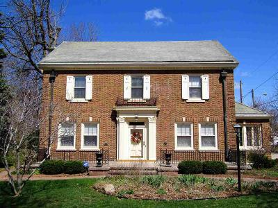 Winnebago County Single Family Home For Sale: 1128 Washington Avenue Avenue