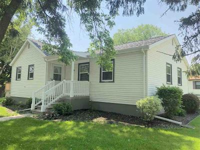 Fond du Lac County Single Family Home For Sale: 612 East Merrill Avenue Avenue