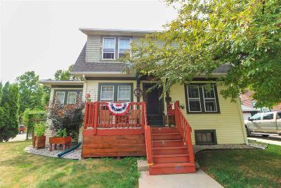 Fond du Lac County Single Family Home For Sale: 188 South Park Avenue Avenue
