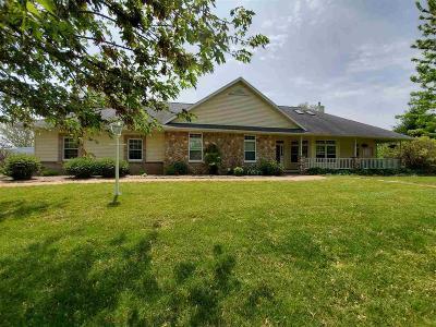 Winnebago County Single Family Home For Sale: 1741 Baron Lane Lane