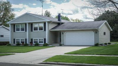 Fond du Lac County Single Family Home For Sale: 794 Bragg Street Street