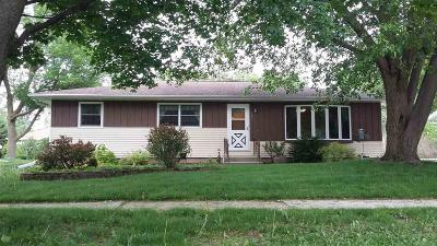 Fond du Lac County Single Family Home For Sale: 793 Chester Place Place
