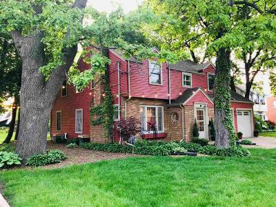 Winnebago County Single Family Home For Sale: 337 Winnebago Avenue Avenue