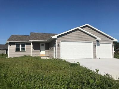 Omro Single Family Home For Sale: 929 Lorinda Avenue Avenue