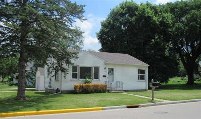Green Lake County Single Family Home For Sale: 150 Center Street Street