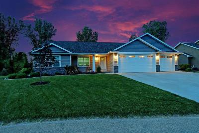 Winnebago County Single Family Home For Sale: 1317 Buttonbush Way Way