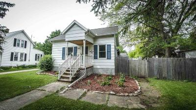 Fond du Lac County Single Family Home For Sale: 425 Forest Avenue Avenue