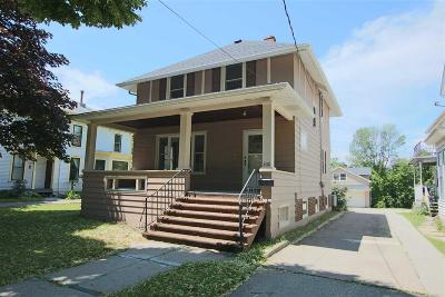 Fond du Lac County Single Family Home For Sale: 300 Linden Street Street