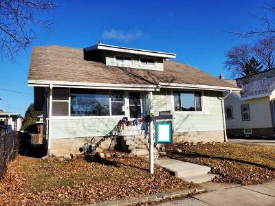 Fond du Lac County Single Family Home For Sale: 223 East 11th Street Street