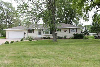 Winnebago County Single Family Home For Sale: 315 North Webster Avenue Avenue
