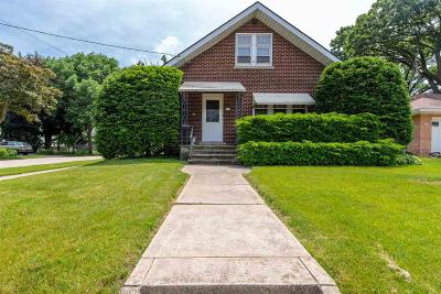 Winnebago County Single Family Home For Sale: 143 West 22nd Avenue Avenue